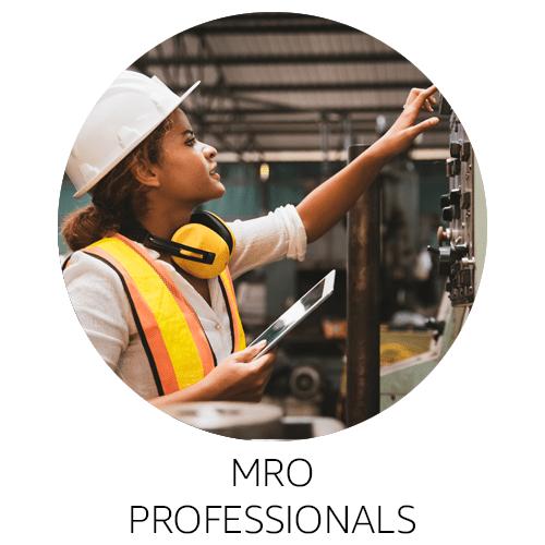 MRO Professionals