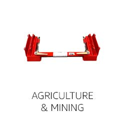 AGRICULTURE & MINING