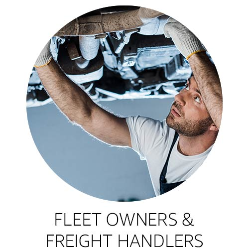 Fleet Owners and Freight Handlers