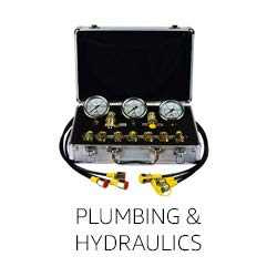 PLUMBING & HYDRAULICS