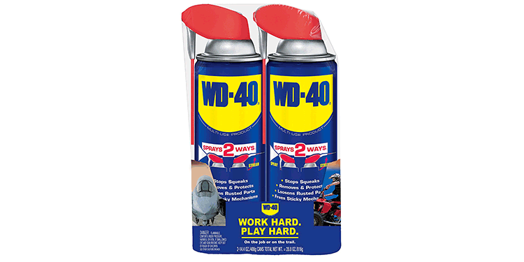 Top rated industrial lubricants