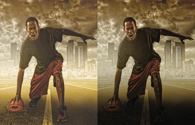 Photoshop Compositing Secrets: Unlocking the Key to Perfect