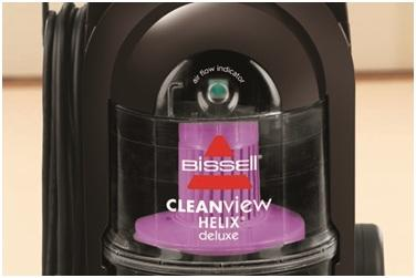 Amazon Com Bissell Cleanview Helix Deluxe Upright Vacuum
