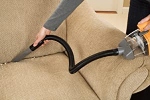 Amazon Com Bissell Cleanview Deluxe Corded Handheld