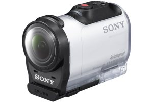 POV HD Camcorder + Live View Remote