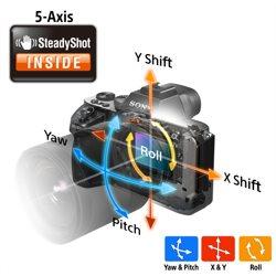 B en US 1 SEL asset 466657 i featurtn. V333782354  - Sony Alpha a7 IIK E-mount interchangeable lens mirrorless camera with full frame sensor with 28-70mm Lens