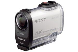 4K Action Cam