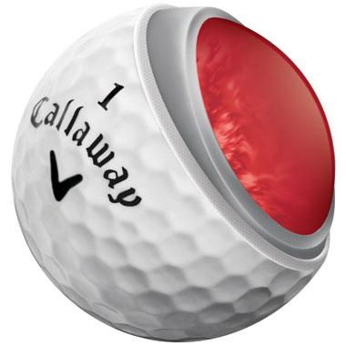 Callaway HX Diablo Tour & HX Diablo ball review - Golf Monthly