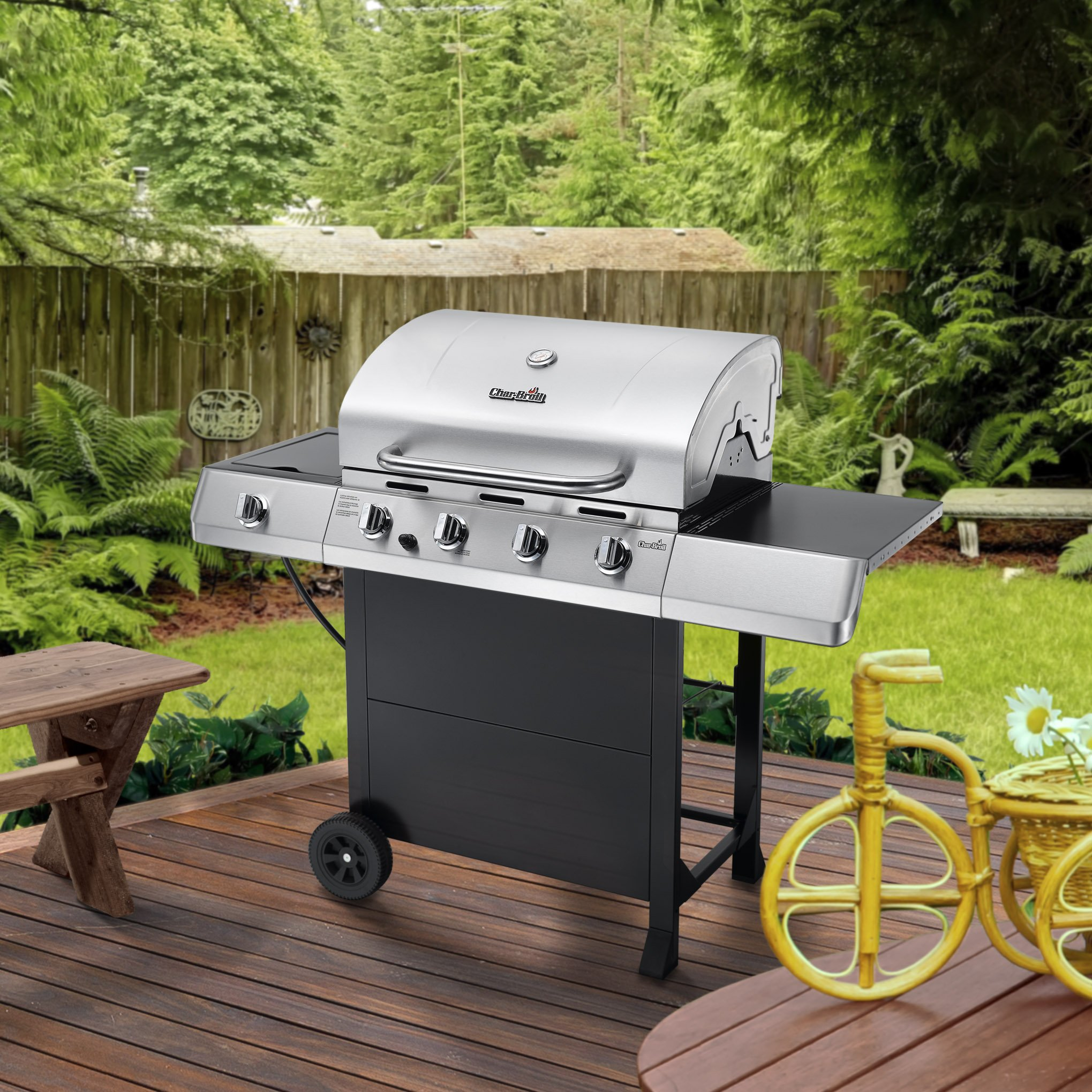 amazon com char broil brand store patio lawn u0026 garden