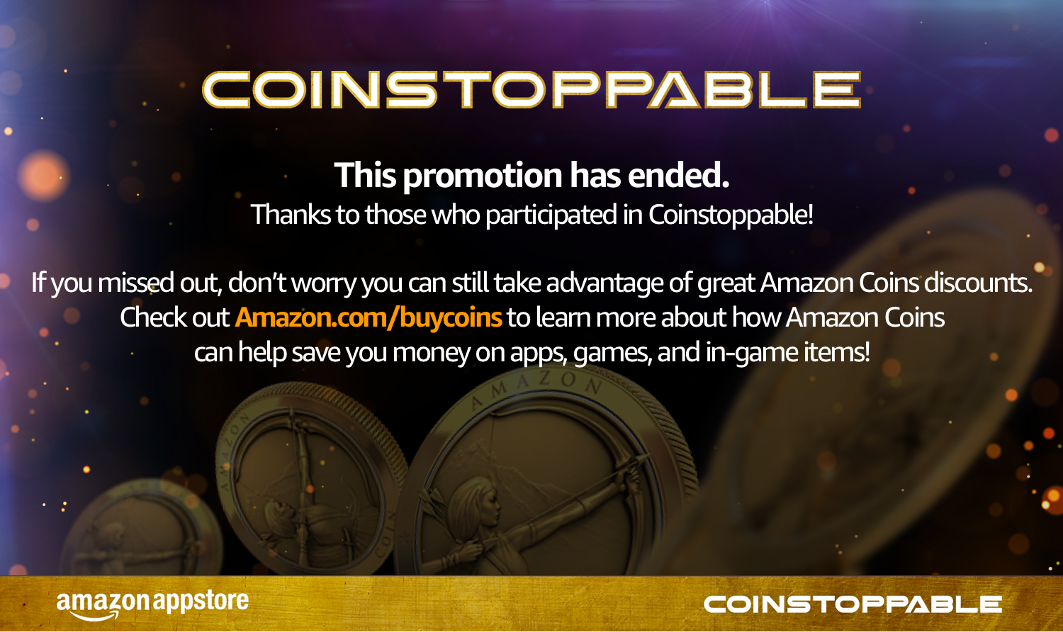 Coinstoppable
