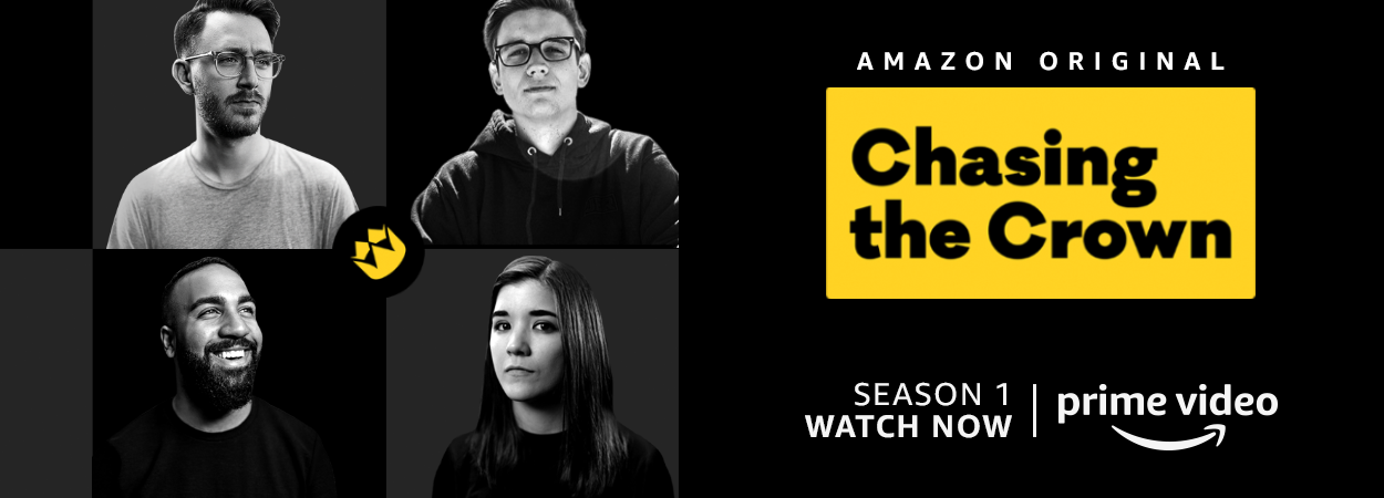 Amazon.com: Chasing the Crown: Video Games