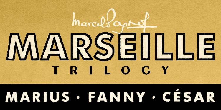 Marseille Trilogy
