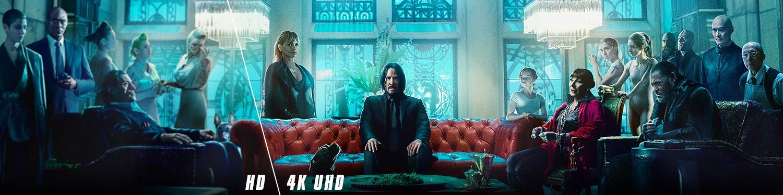Image of HD vs. UHD