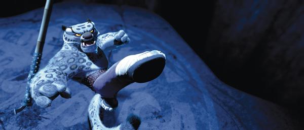 Amazon.com: Kung Fu Panda (Widescreen Edition): Jack Black, Ian ...