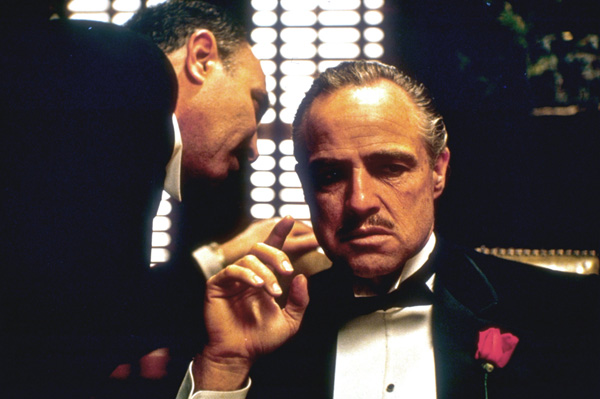 The Godfather / ნათლია (ქართულად)