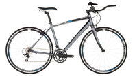 DB13 IntervalElite Ms. V395589980   Diamondback 2013 Interval Performance Hybrid Bike