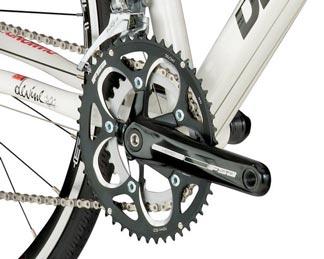 DBA13 Interval Ws Black2 an. V395591024   Diamondback 2013 Womens Interval Performance Hybrid Bike