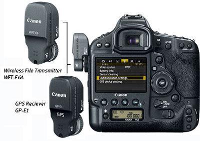 Amazon.com : Canon EOS-1D X 18.1MP Full Frame CMOS Digital
