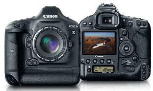 Canon EOS-1D X at Amazon.com