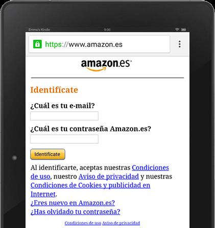 ES Kindle eliminatehassle