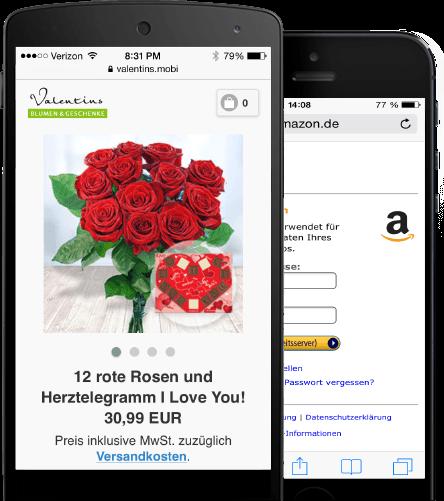 de payments mobile