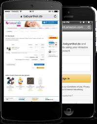 Merchant tools example