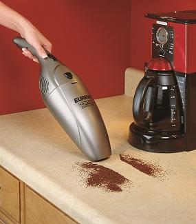 Amazon Com Eureka The Boss Cordless Rechargeable Handheld Vacuum