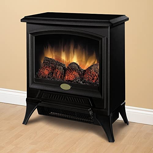 A Charm reminiscent of the wood stoves of the past. The CS12056A compact electric  stove from Dimplex delivers a classic picture frame front and patented ... - Amazon.com: Dimplex CS-12056A Compact Electric Stove: Home & Kitchen