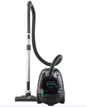 Amazon Com Electrolux Ergospace Green Canister Vacuum
