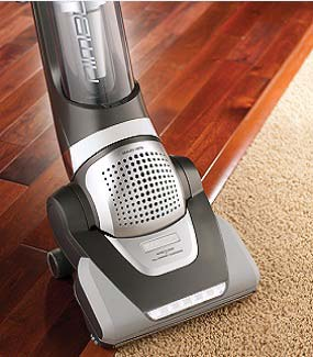 Amazon Com Electrolux Nimble Upright Bagless Vacuum