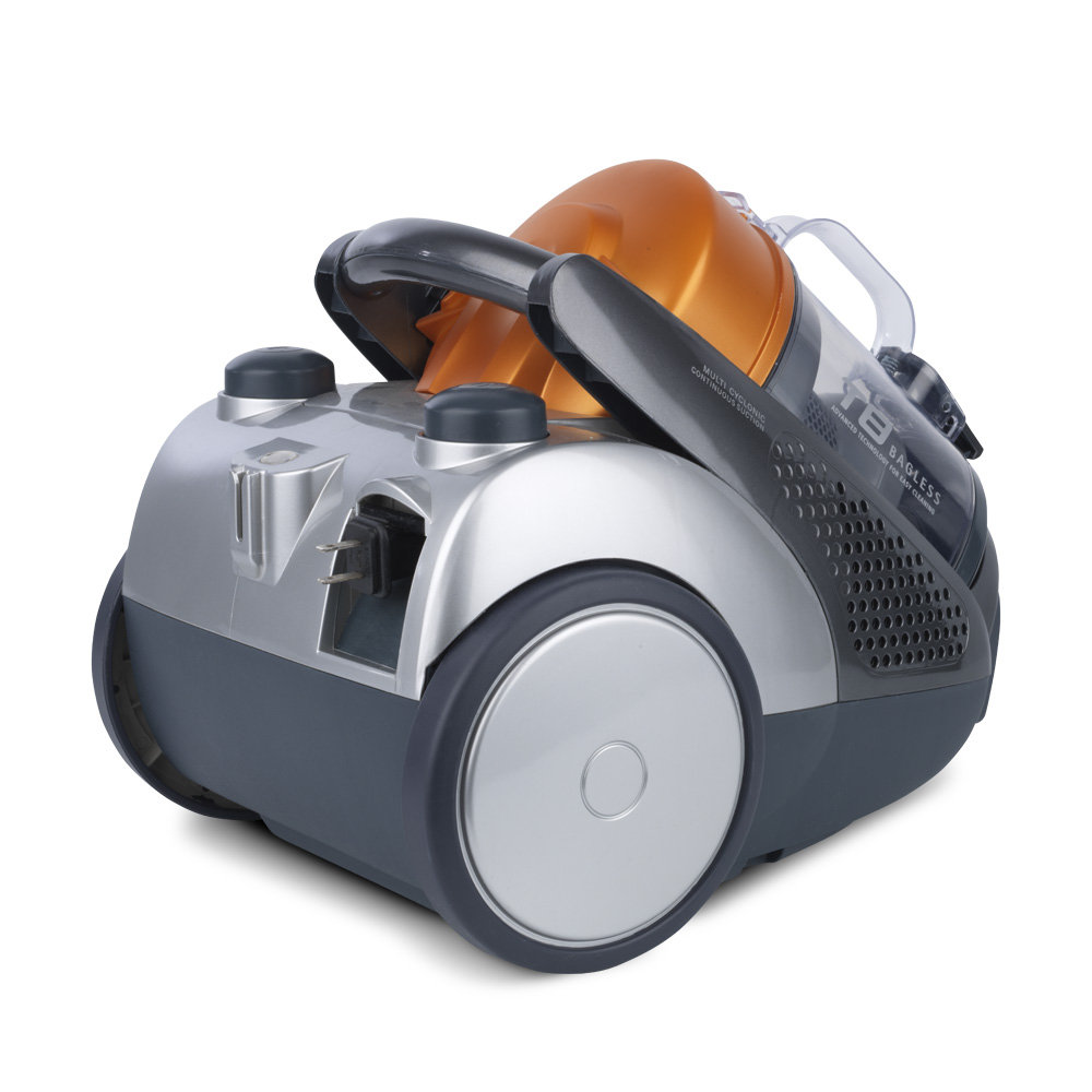 Amazoncom Electrolux Access T8 Bagless Canister Vacuum