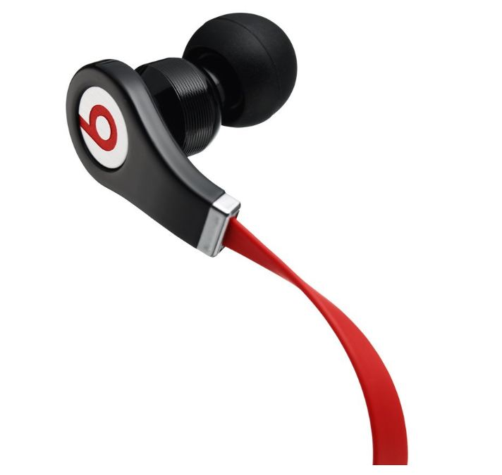 b75cf913af8 Amazon.com: Beats Tour Wired In-Ear Headphone - White (Discontinued ...