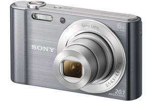 Point and Shoot Digital Still Camera