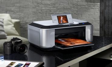 Canon PIXMA MP990 Printer MP Driver for Mac