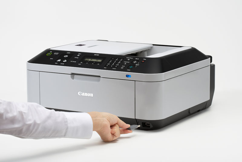 Canon PIXMA MX340 Scanner Driver for Windows 7