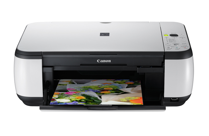 Amazon Com Canon Pixma Mp270 Inkjet Photo All In One
