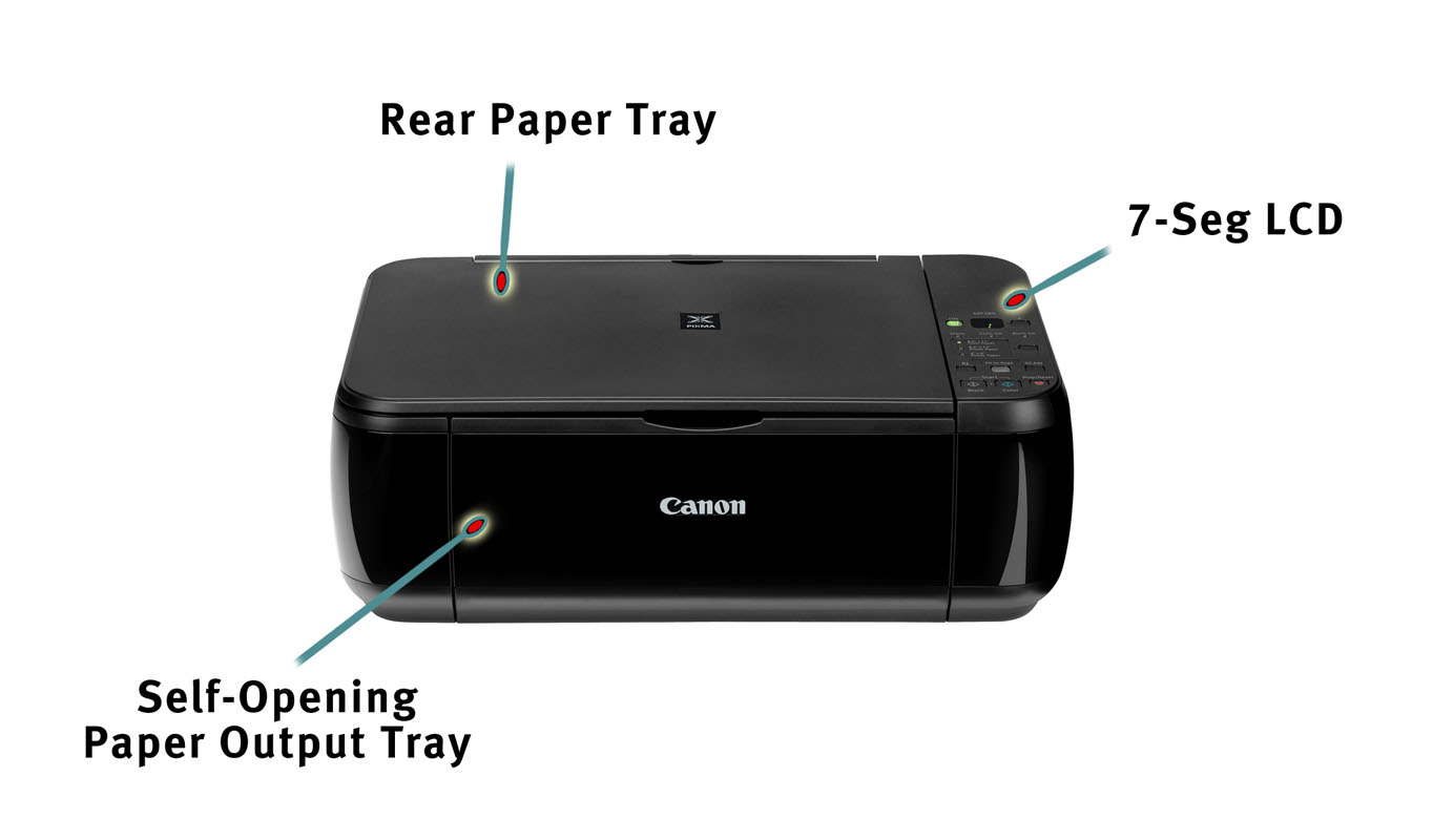 Canon MG Scanner Driver Software Windows 10 8 7 Setup