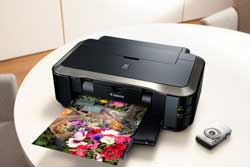 PIXMA iP4820 Premium Inkjet Photo Printer