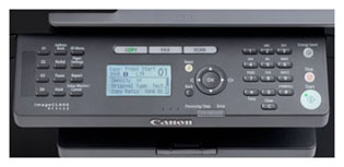 CANON IMAGECLASS MF 4450 DRIVER FOR WINDOWS