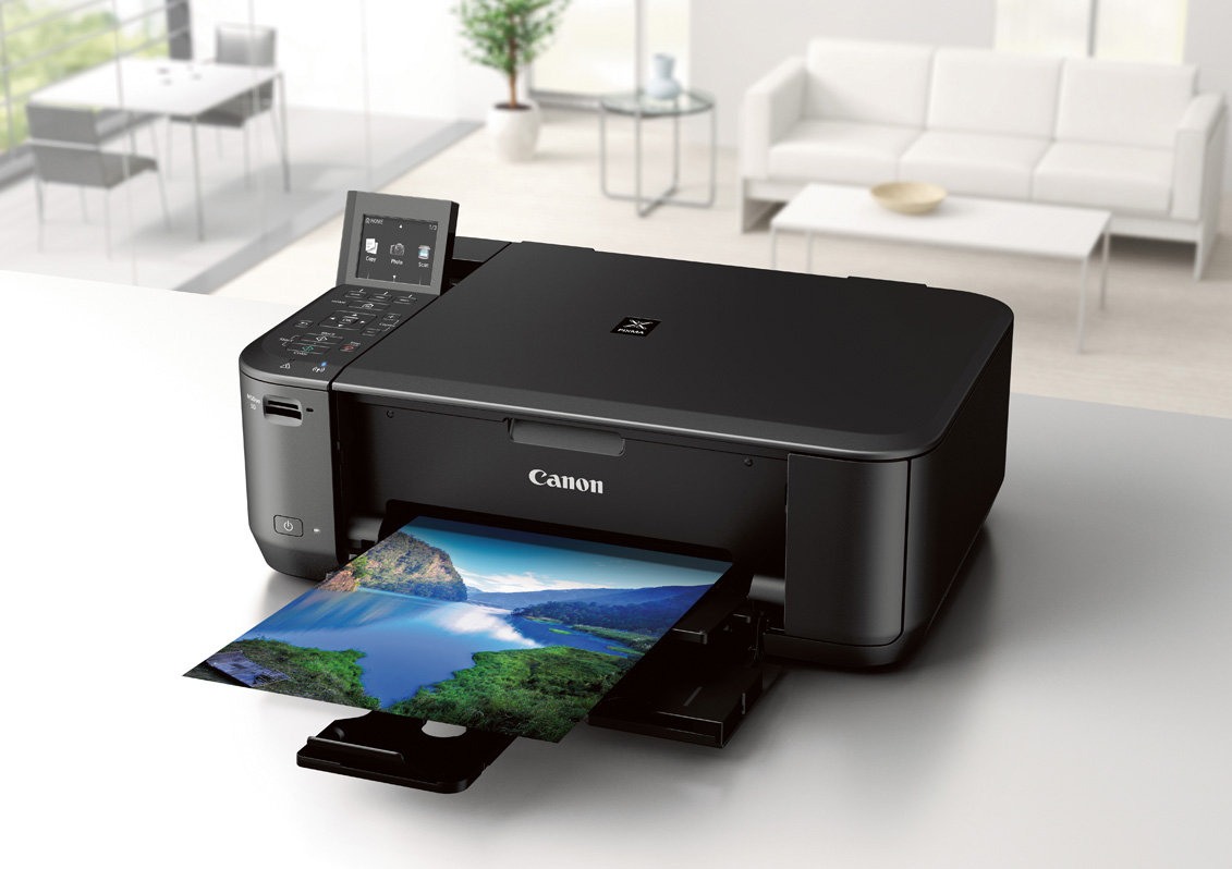 photo printer for iphone canon pixma mg4220 wireless color photo printer with 2220