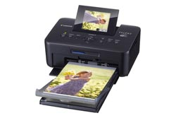 SELPHY CP900 Black Wireless Compact Photo Printer