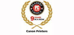 PC Magazine Readers' Choice Award 2012