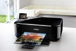 PIXMA MG4120 Wireless Inkjet Photo All-In-One