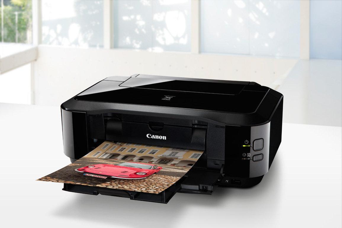Amazon.com: Canon PIXMA iP4920 Premium Inkjet Photo ...