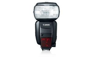 Canon Speedlite 600EX at Amazon.com