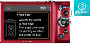 Canon PowerShot A3400IS at Amazon.com