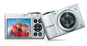 PowerShot A810 atAmazon.com