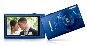 Canon PowerShot ELPH 320 HS at Amazon.com