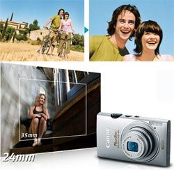 Canon PowerShot ELPH 110 at Amazon.com