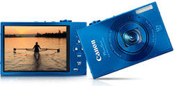 Canon PowerShot Elph 520 HS at Amazon.com